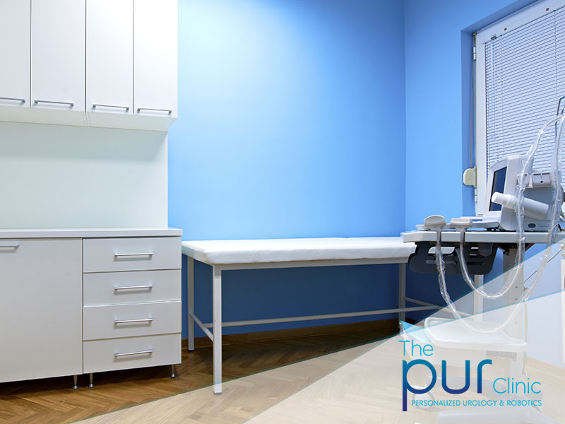 pur-clinic-room