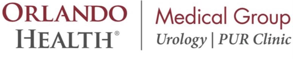 OHMG PUR Clinic Logo